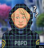 Amy en una Utopía Virtual - Caso 115
