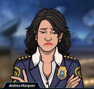 Andrea Üzgün