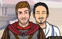 Jack y Theo 3