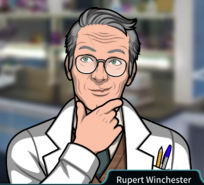 Rupert Winchester
