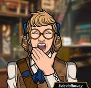 YawningHollo