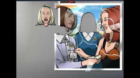 Criminal Case - Vaka 48 - İyi Kızlar Ölmez - 3