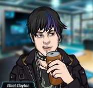 Elliot Bira