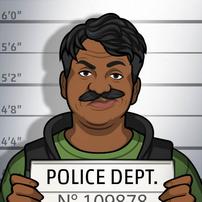Ficha de Sandeep 2
