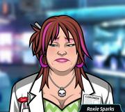 Roxie Üzgün