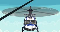 Helicóptero de El Departamento