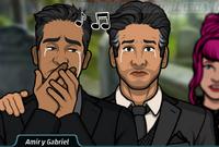 Amir y Gabriel 4