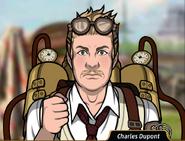 Charlie - Case 186-9
