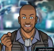 Jonah - Case 135-2
