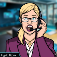 Ingrid - Case 166-3