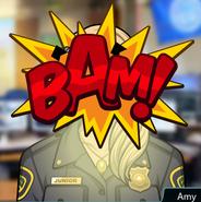 Amy - Case 102-11 - Amy-bot