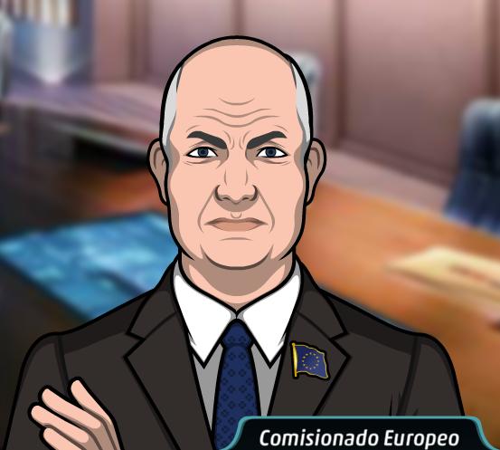 Comisionado Europeo