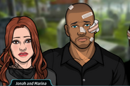 Jonah and Marina Case 171-2