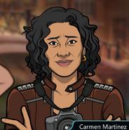 Carmen - Case 120-1