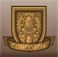 LogoConcorida