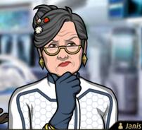 Janis Pensando1