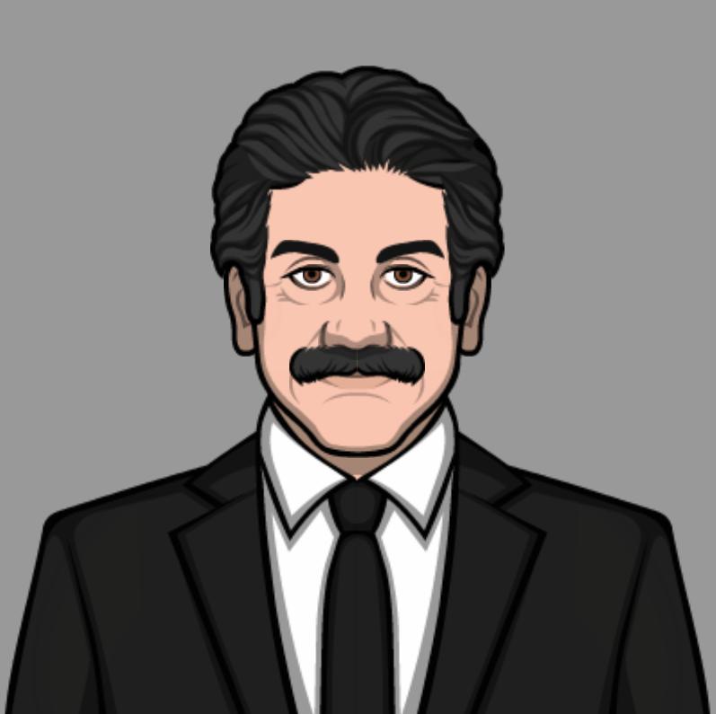 Bernie Silverman