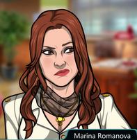 Marina Estupefacta 4