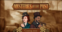 Misterios del Pasado promo
