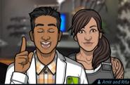Amir and Rita-C275-8