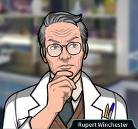 Rupert Pensando 2