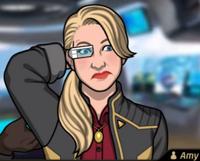 Amy Confundida63