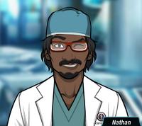 Nathan Guiñando
