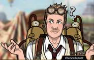 Charlie - Case 186-8