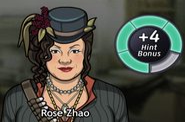 Rose-Hint