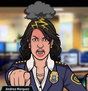 Öfkeli Andrea