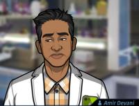 Amir Triste1