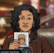 Carmen - Case 160-3