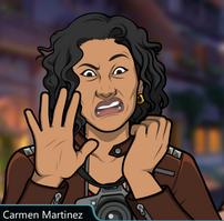 Carmen Con Pánico