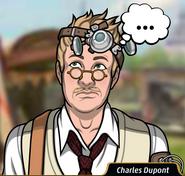 Charlie - Case 186-11