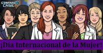 Día Internacional de la Mujer 2016