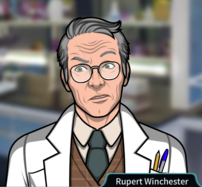 Rupert Inseguro 3