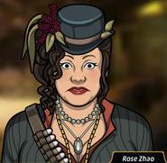 Rose - Case 190-2