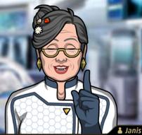 Janis Indicando1