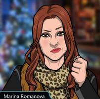 Marina Estupefacta 5