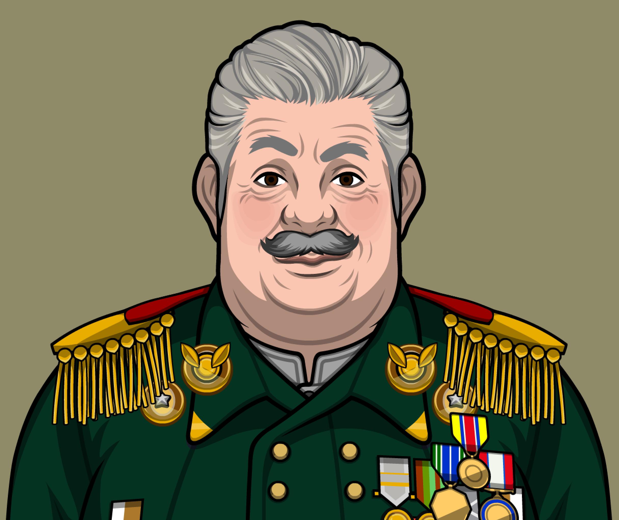 Almirante Oak