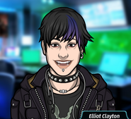 Elliot Sevinçli