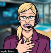 Ingrid - Case 166-1