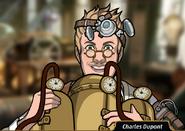 Charlie - Case 186-1