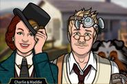 Charles&Maddie