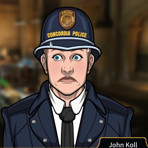 John Koll