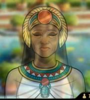 Nebet vieja