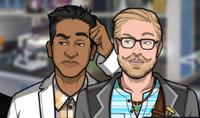 Amir y Jasper 18