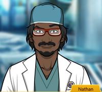 Nathan Estresado