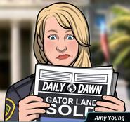 AmyNewspaper