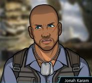 Jonah - Case 127-2